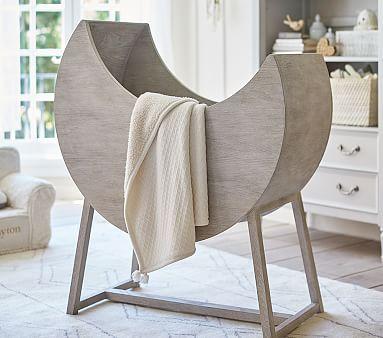 baby bassinet moon bassinet u0026 mattress pad set #pbkids cheap baby bassinets: http:// RRYMABM