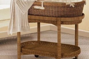 baby bassinet vintage to modern baby bassinets and moses baskets: includes pottery barn  kids VIGYGOA