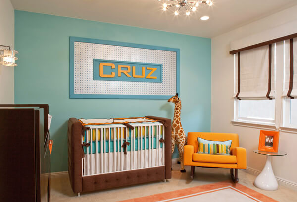 baby boy nursery ideas baby boy room idea - shutterfly TCOGVML