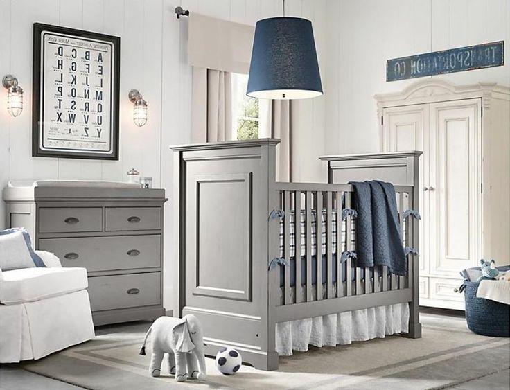 baby boy nursery ideas boy nursery ideas gray blue boys nursery design with elephant themes nursery JVIKQJZ