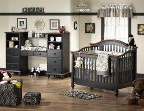 baby furniture sets traditional-baby-furniture-set POGFDBW