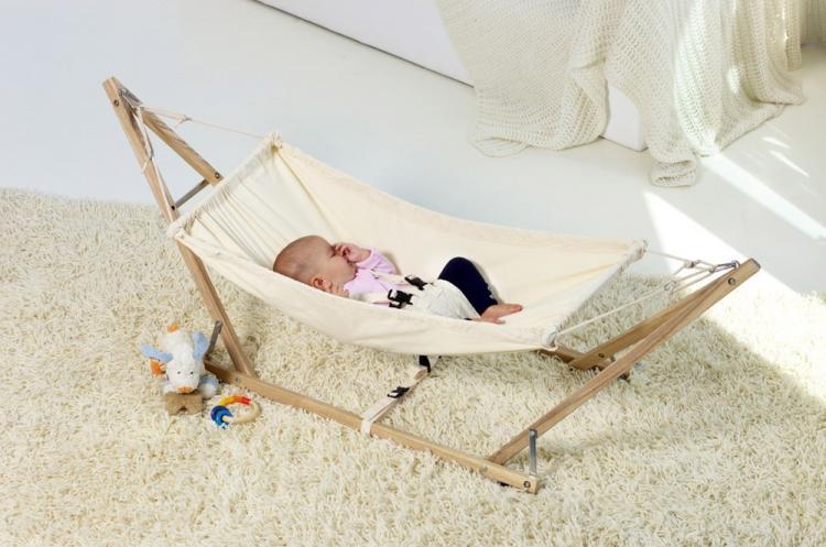 baby hammock GPAPESP