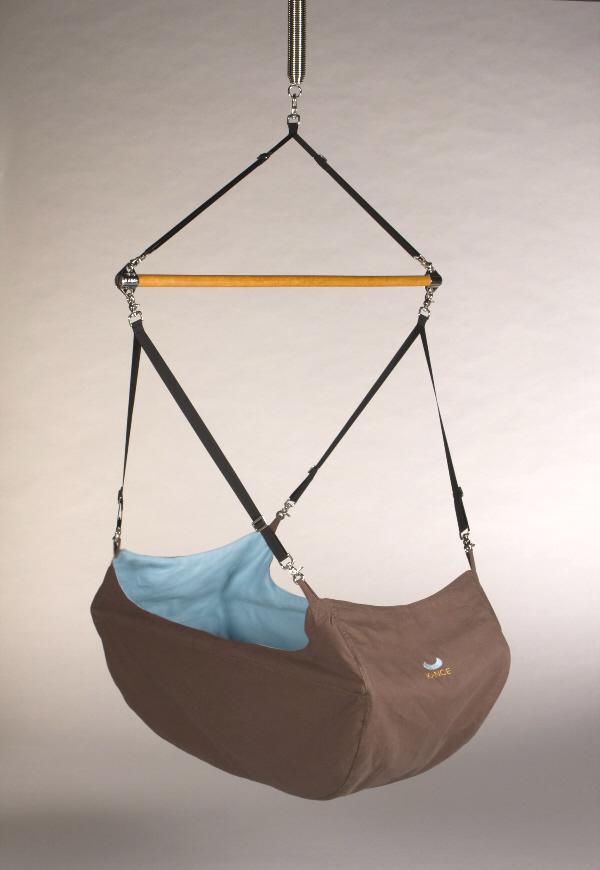 baby hammock kanoe VUWVGRK