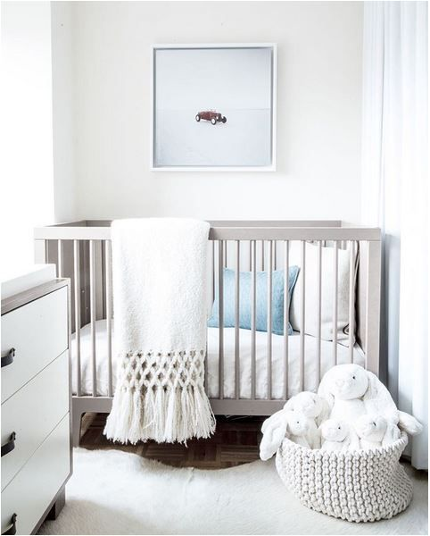 baby room the boo and the boy: kidsu0027 rooms on instagram ULUAWQL