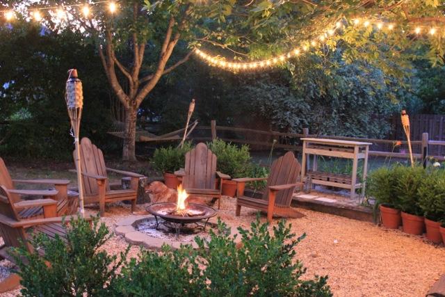 backyard ideas on a budget RQNWIWA