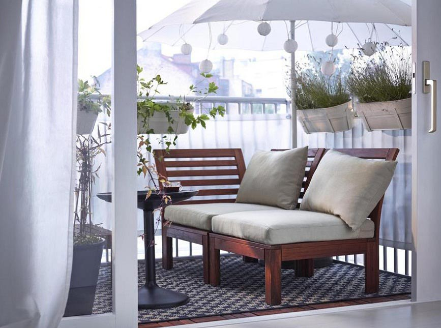 balcony furniture ideas (10) NKIKGWT