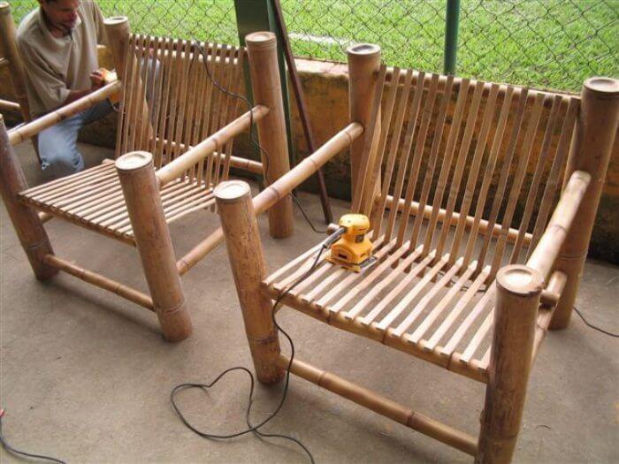 bamboo furniture IJQRZTR