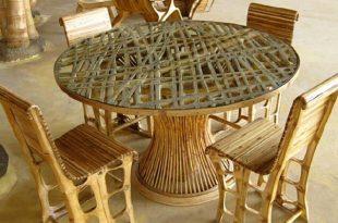 bamboo furniture RVIURXJ