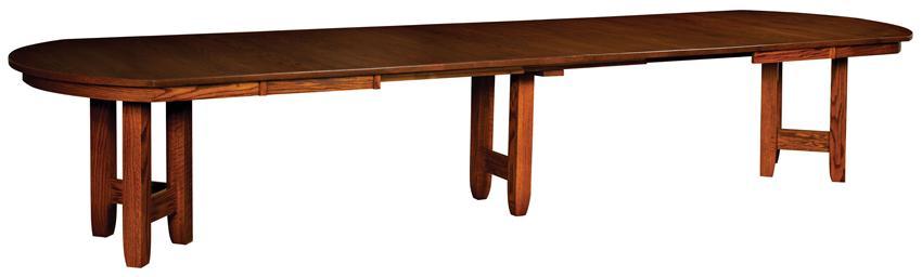 banquet tables amish solid wood banquet table FZKJNBM