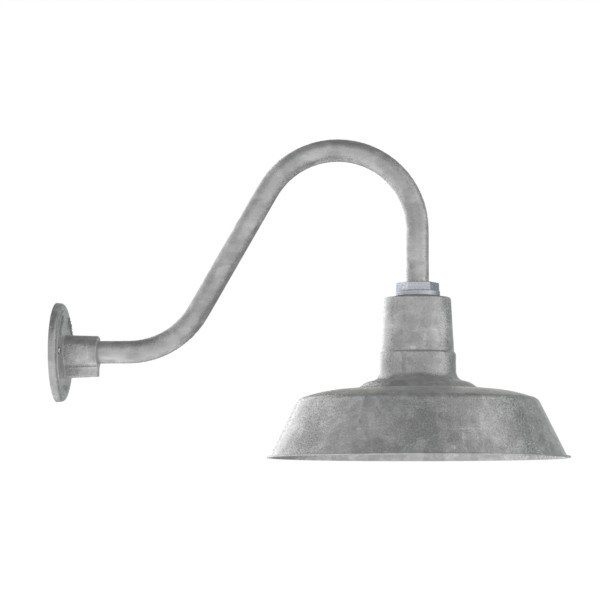 barn light the original™ warehouse gooseneck light XRTOACX