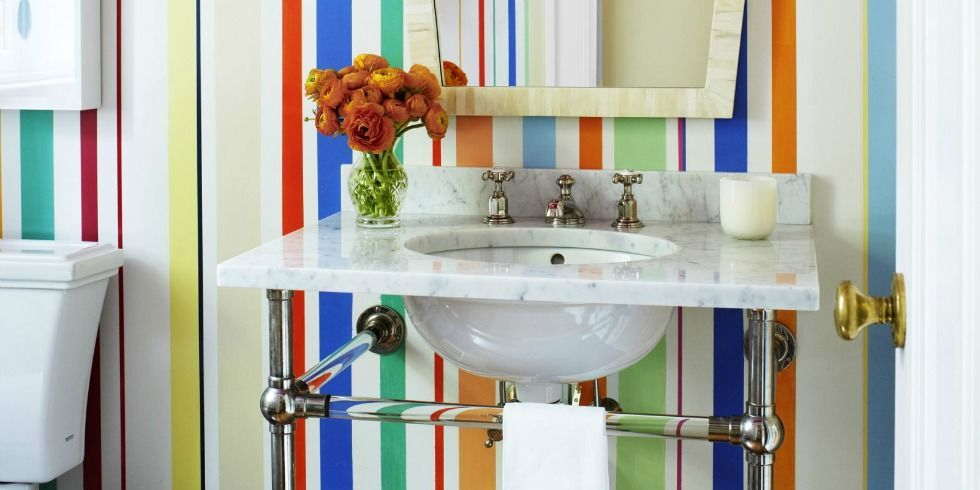 bathroom color 70 colorful bathrooms to inspire your next makeover QQTBLLE
