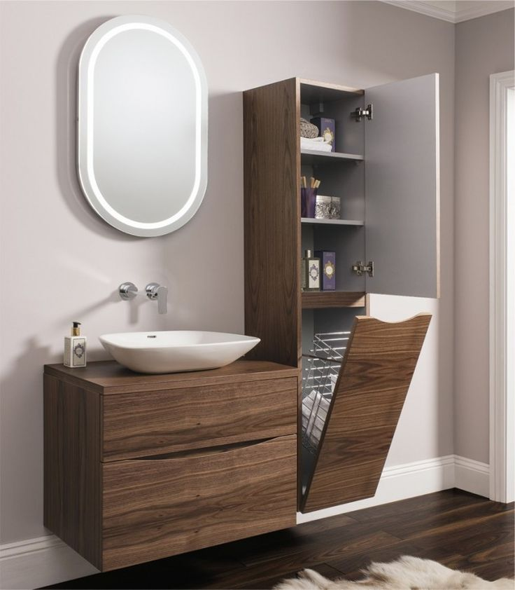 Few common facts about bathroom furniture