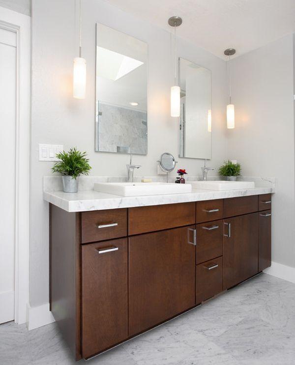 bathroom lighting ideas 22 bathroom vanity lighting ideas to brighten up your mornings MNCBEOB