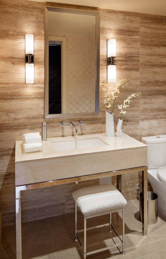 bathroom lighting ideas 25 amazing bathroom light ideas QVVKIDA