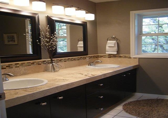 bathroom lighting ideas photos WSELVFK