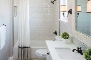 bathroom makeovers small bathroom makeover u2026 TPHKYFV