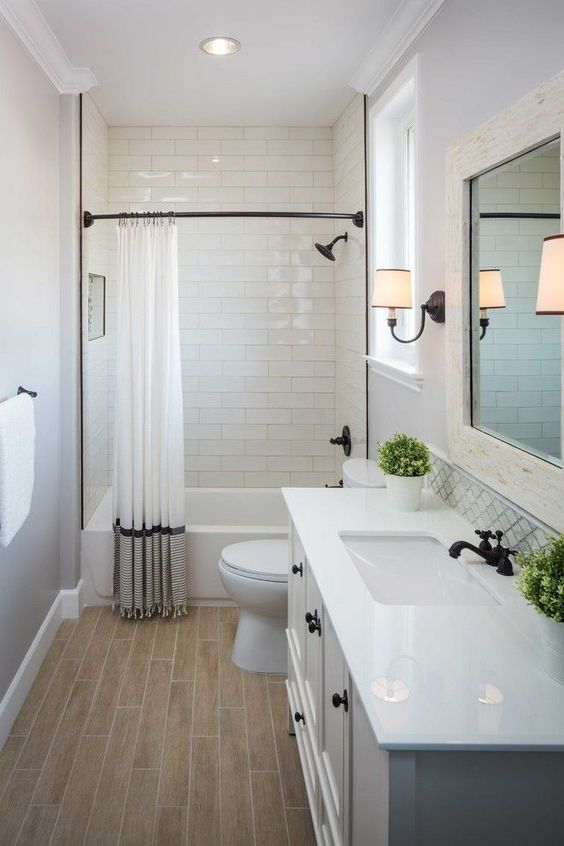 Tips for bathroom makeovers: