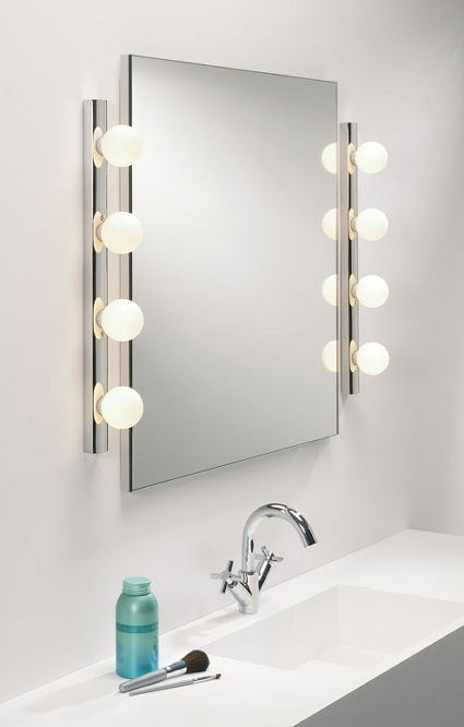 bathroom mirror lights dressing room mirror light available in a 4 or 5 light option ref: CAYEQBB