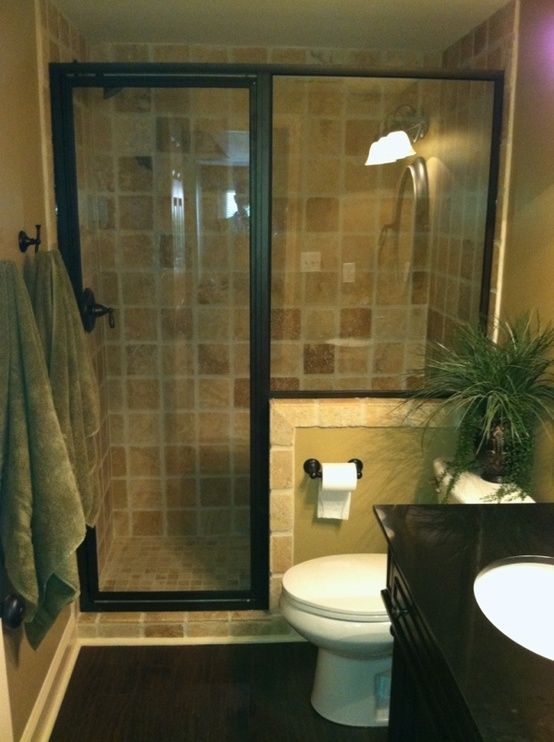 bathroom remodeling ideas how to make a small bathroom look bigger: expert tips SLRQTES