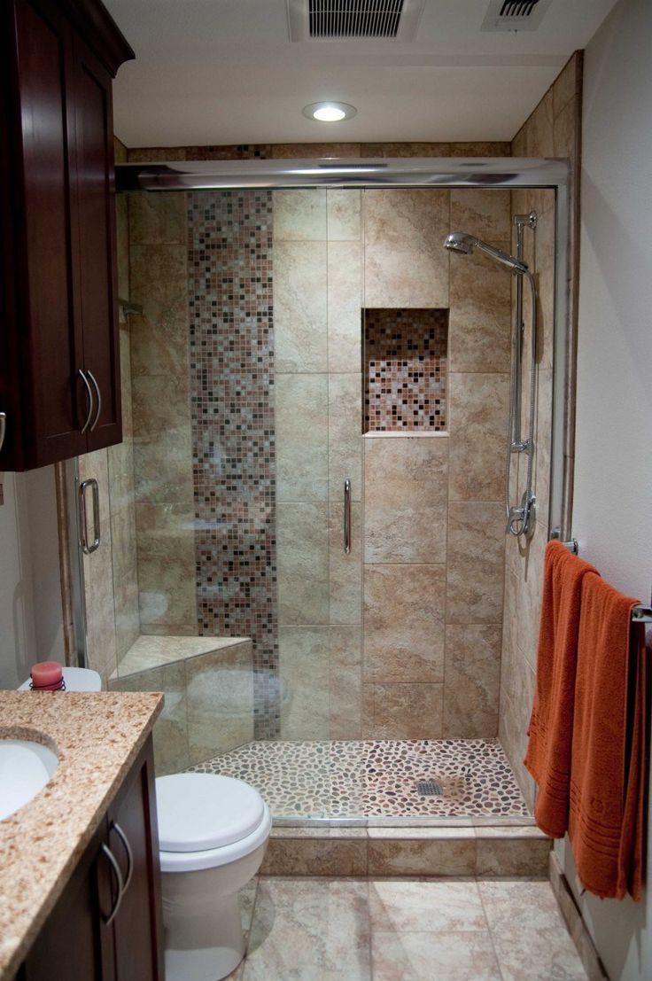 bathroom remodeling ideas quaint small bathroom remodel in austin, tx. - on time baths VTQWXIJ