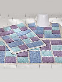 bathroom rugs 4 brasilla bath rug EJYTUVQ