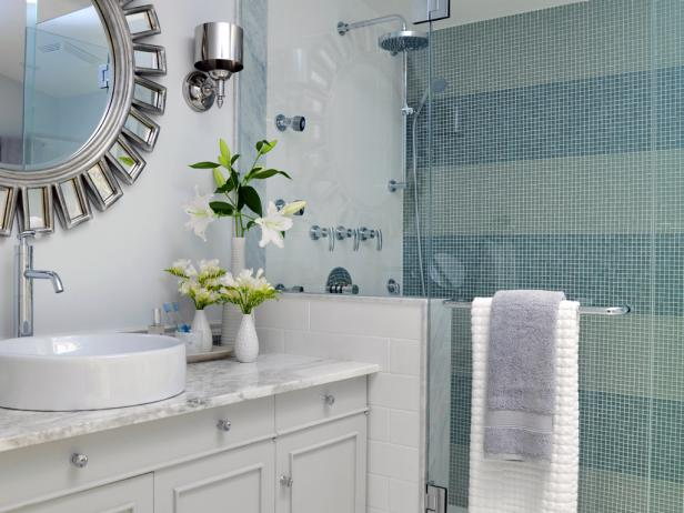 Majestic bathroom styles that gives a beautiful look