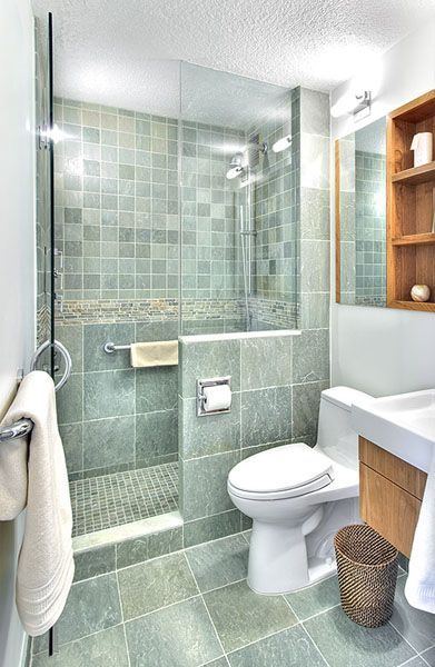 bathroom styles compact bathroom designs - this would be perfect in my small master bath VBZSIZS