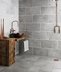 bathroom tiles tekno™ MGSZAJC