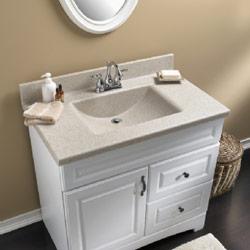 bathroom vanities with tops bathroom vanities u0026 vanity tops QHBEOUZ