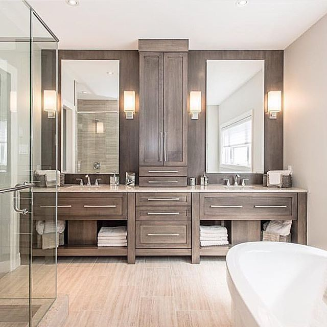 bathroom vanity ideas maybe too dark? XKNCTGL