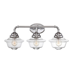 bathroom vanity lights savoy house - savoy vanity 3-light fixture - bathroom vanity lighting OSPDCDQ