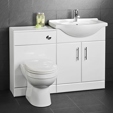 bathroom vanity units ... to the vanity unit. the materials that you choose should be able DUBKQRV
