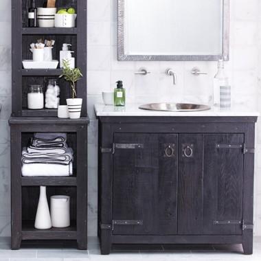 bathroom vanity units UKUBTIF