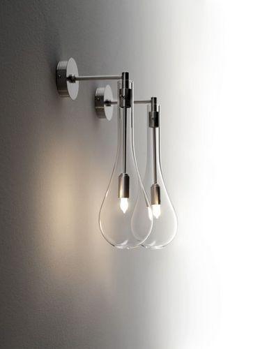 bathroom wall light bathroom contemporary wall light lampade arlex italia or for either side of GZSUPYN
