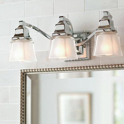 bathroom wall light vanity lighting MDNYCDW