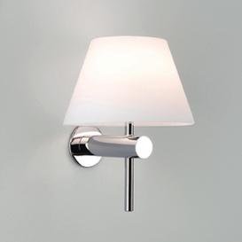 bathroom wall lights special offer 0343 roma modern chrome bathroom wall light, ip44 OJGKUBA