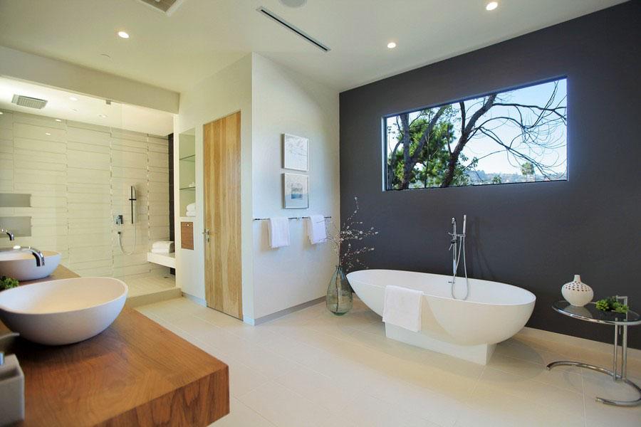 bathrooms designs 30 modern bathroom design ideas for your private heaven - freshome.com JEHCLPB