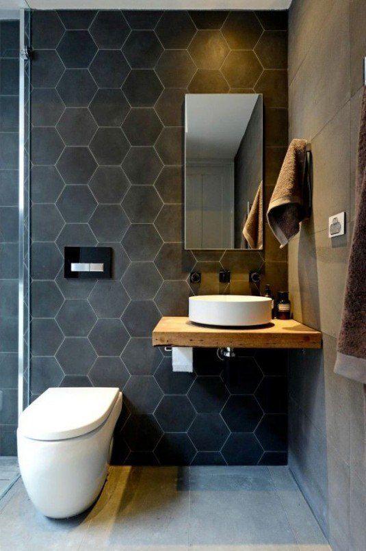 bathrooms designs best 25+ small bathroom designs ideas on pinterest TIUXJMW