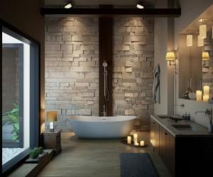 bathrooms designs in ... ROPJVWE