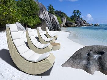 beach furniture WCEACXU