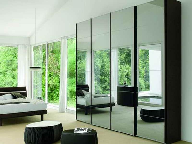 beautiful mirror wardrobe design and types: stylish evolution . MHRSITY