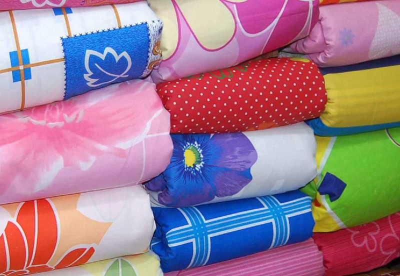 bed sheets india manufacturer ABXFXMH