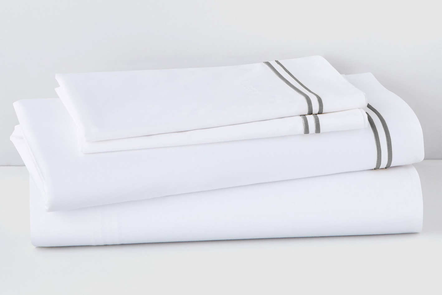 bed sheets u201cmy absolute favorite sheets are the hotel classic from frette, which are ZUJFIJW