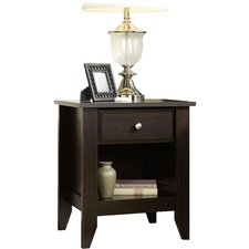 bed side tables revere 1 drawer nightstand VMXHPYX