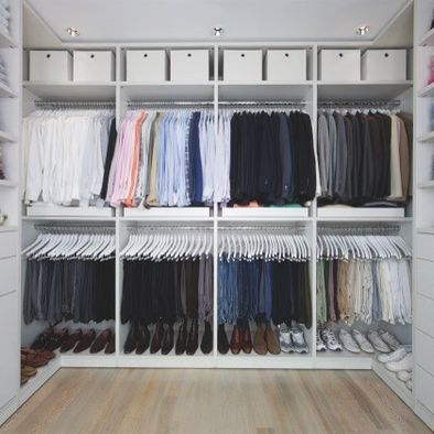 bedroom closet best 25+ bedroom closets ideas on pinterest KAAFJQM