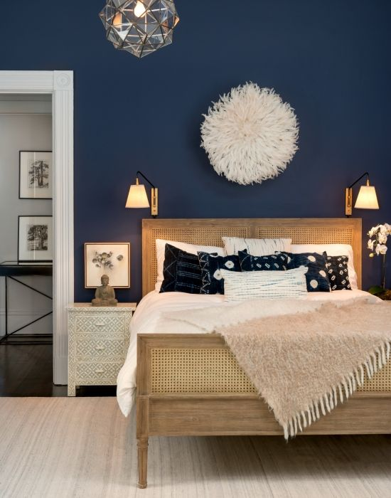 bedroom colors bedroom paint color trends for 2017 GXVRDNA