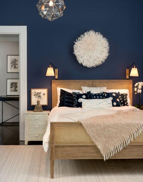 bedroom colors bedroom paint color trends for 2017 GXVRDNA