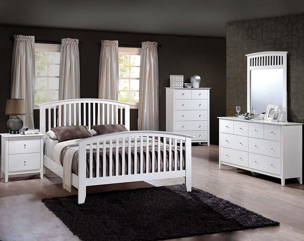 bedroom furniture sets lawson white bedroom set YALDJAW