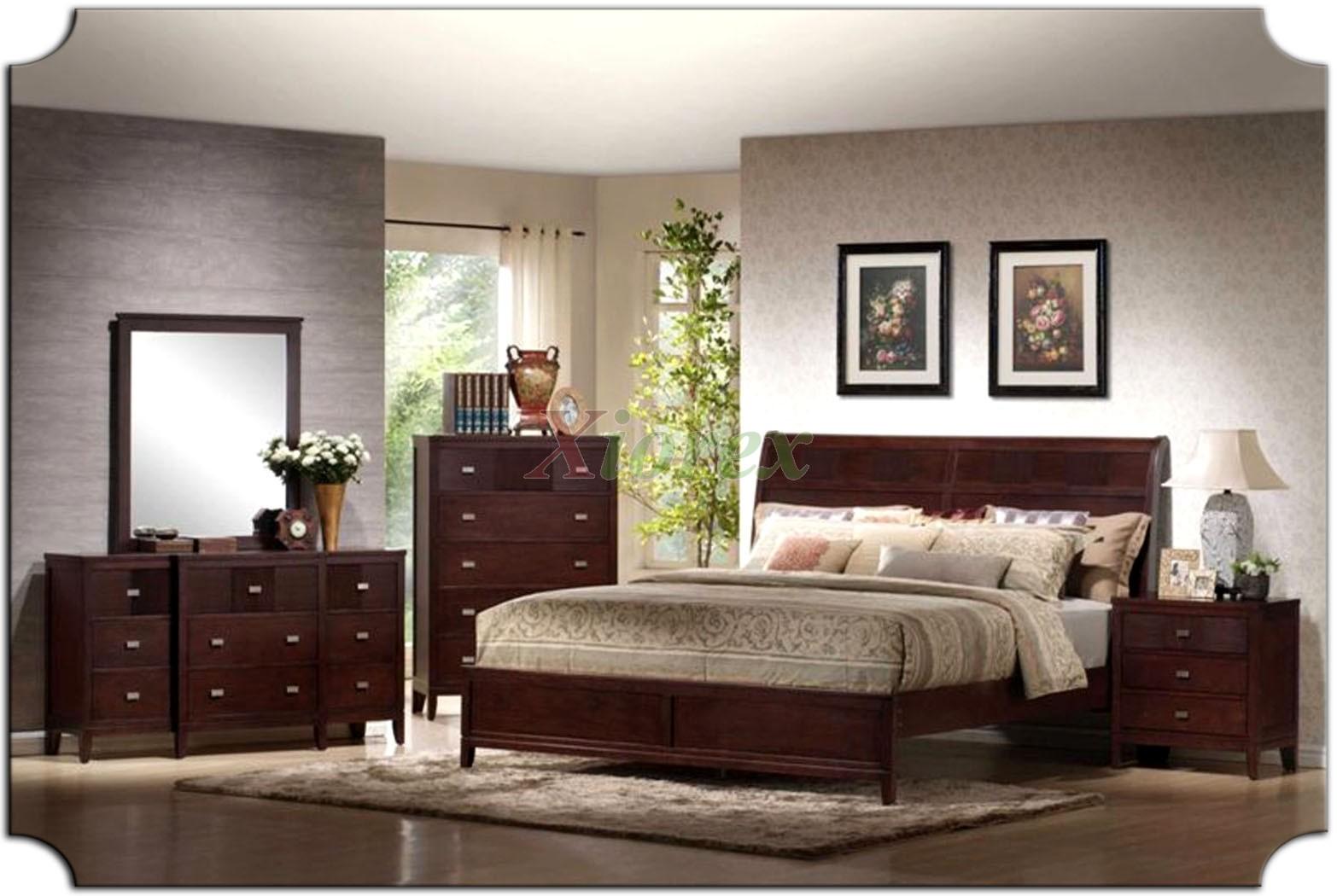 bedroom furniture sets platform bedroom furniture set with curved headboard beds 167 | xiorex JKLHASJ