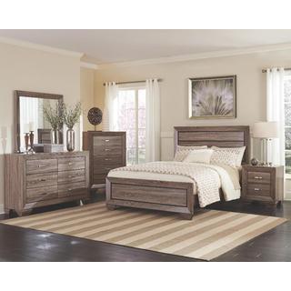 bedroom furniture sets rustic bedroom sets - shop the best brands today - overstock.com UICYZPP